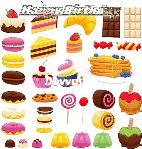 Happy Birthday to You Duvvasi