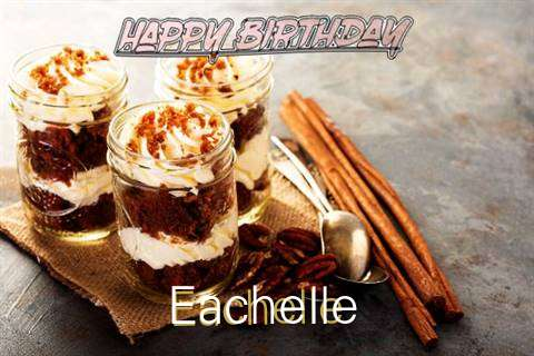 Eachelle Birthday Celebration