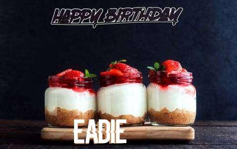 Wish Eadie