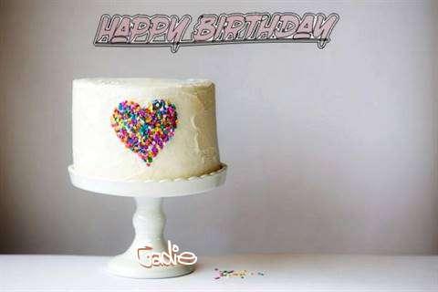 Eadie Cakes