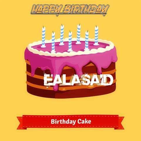 Wish Ealasaid