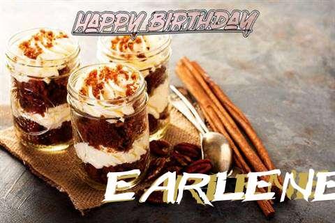Earlene Birthday Celebration