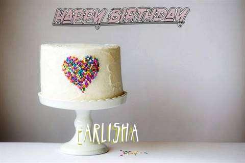 Earlisha Cakes
