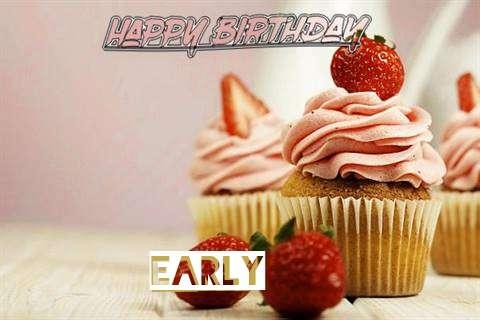 Wish Early