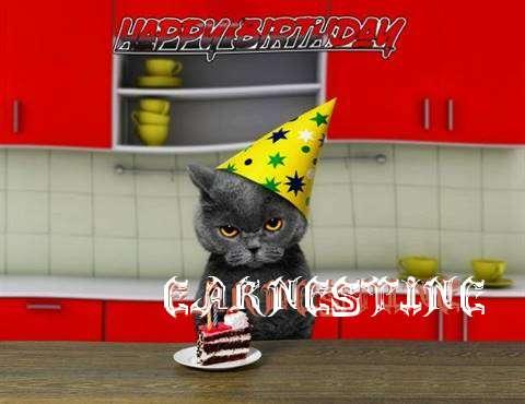 Happy Birthday Earnestine