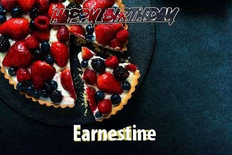 Earnestine Birthday Celebration