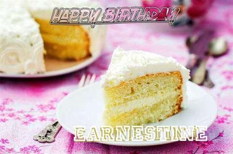 Happy Birthday to You Earnestine