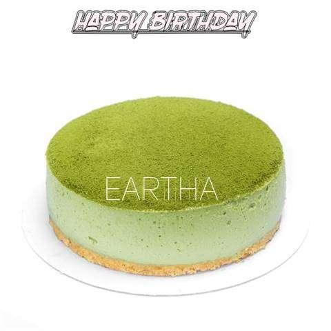 Happy Birthday Cake for Eartha