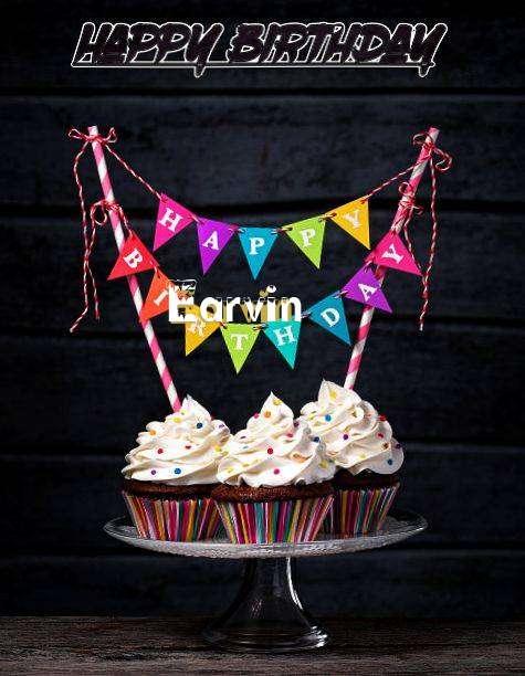 Happy Birthday Earvin