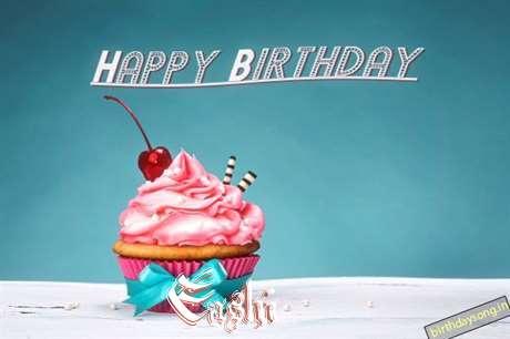 Happy Birthday to You Eashi