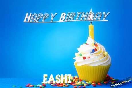 Eashi Cakes