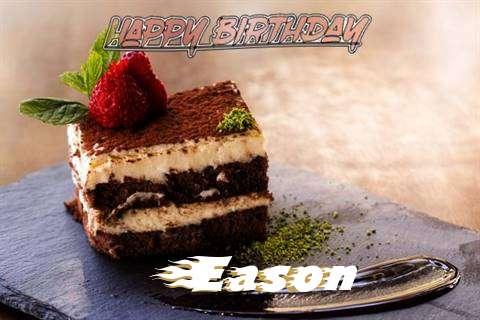 Eason Cakes