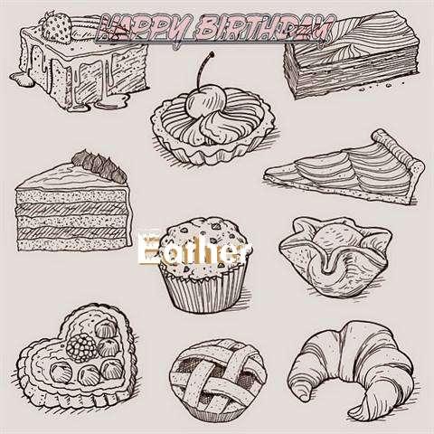 Happy Birthday to You Eather