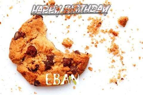 Eban Cakes