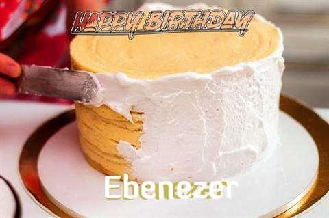 Birthday Images for Ebenezer