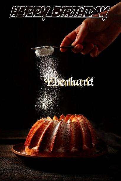 Birthday Images for Eberhard