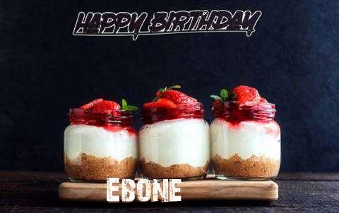 Wish Ebone