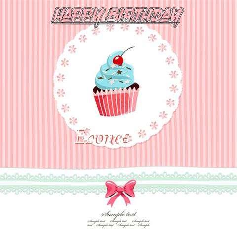 Happy Birthday to You Ebonee