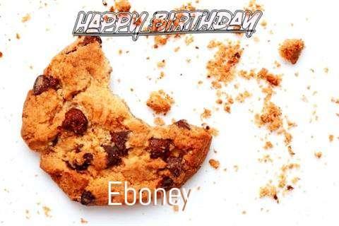Eboney Cakes