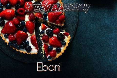 Eboni Birthday Celebration