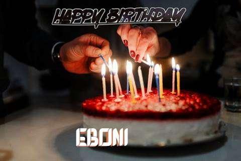 Eboni Cakes