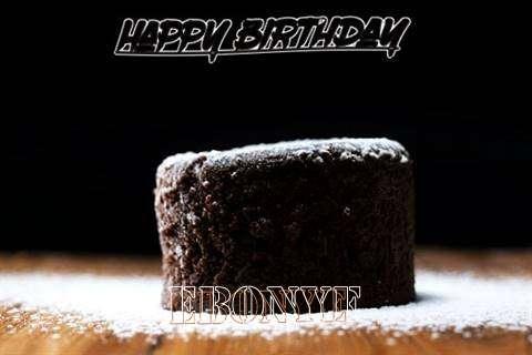 Birthday Wishes with Images of Ebonye