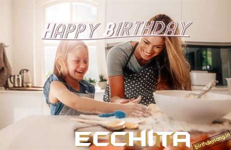 Birthday Images for Ecchita