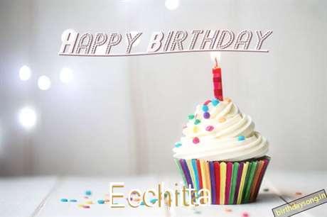 Ecchita Birthday Celebration