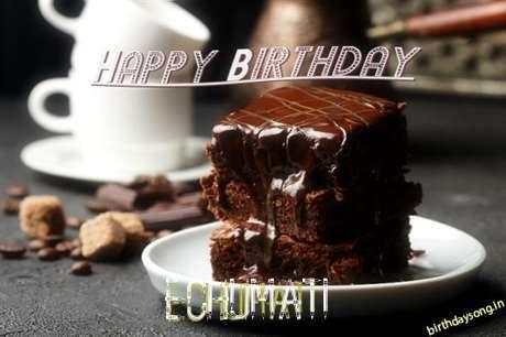 Echumati Birthday Celebration