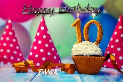 Birthday Images for Eddrick