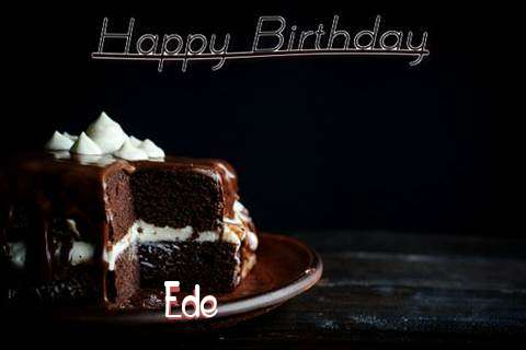 Ede Cakes
