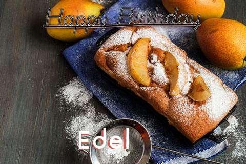 Wish Edel