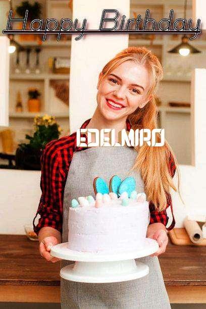 Edelmiro Cakes