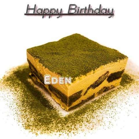 Eden Cakes
