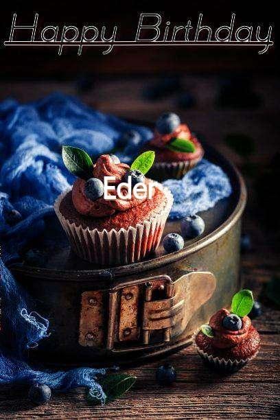Happy Birthday Eder