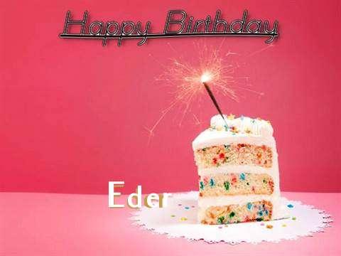 Wish Eder
