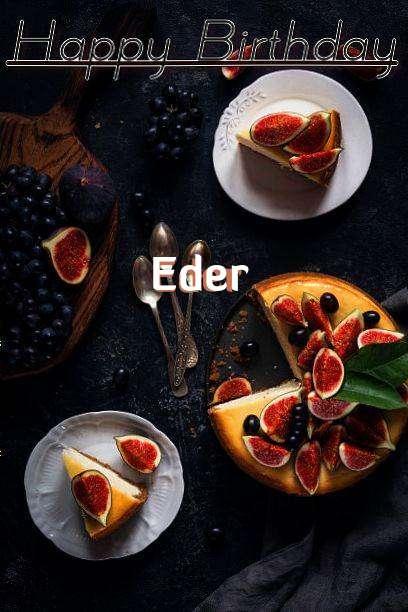 Eder Cakes