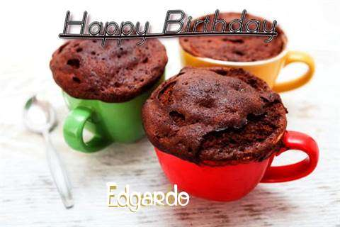 Birthday Images for Edgardo