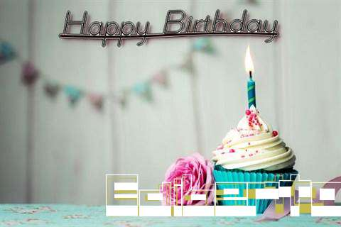 Birthday Wishes with Images of Ediberto