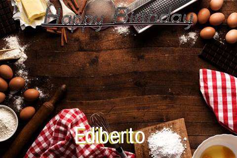 Ediberto Birthday Celebration