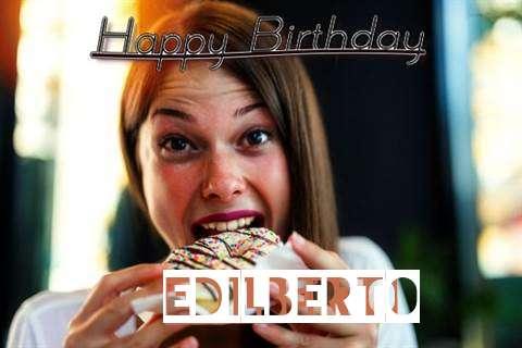 Edilberto Birthday Celebration