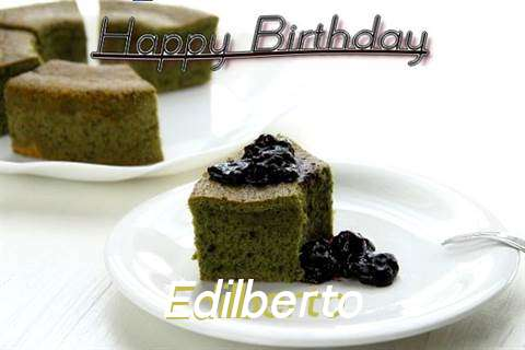 Edilberto Cakes