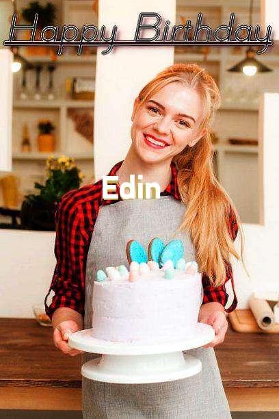 Edin Cakes