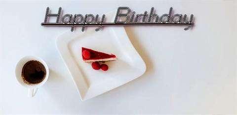 Happy Birthday Wishes for Edita