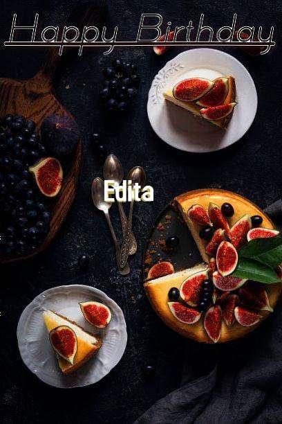 Edita Cakes