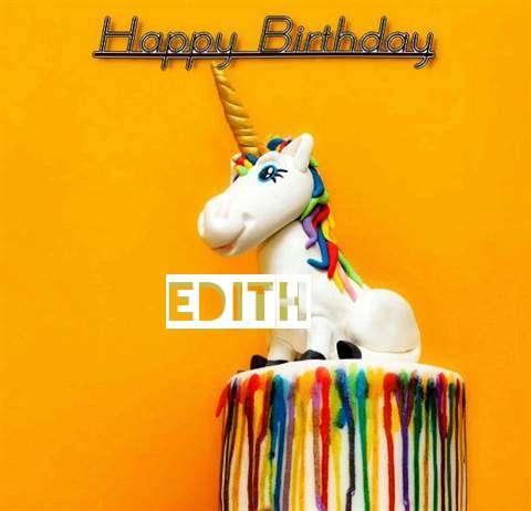 Wish Edith