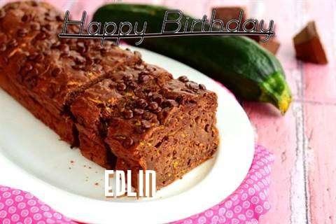 Edlin Cakes