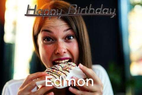 Edmon Birthday Celebration