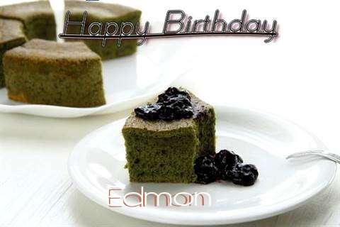 Edmon Cakes
