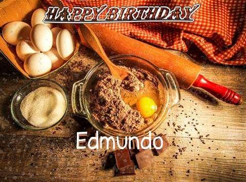 Wish Edmundo